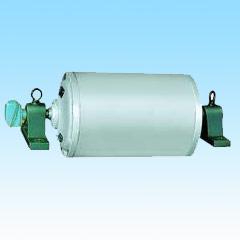 YD油冷式电动滚筒